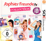 Sophies Freunde - Collection 3DS