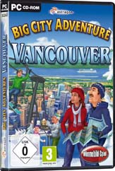 Big City Adventure: Vancouver PC