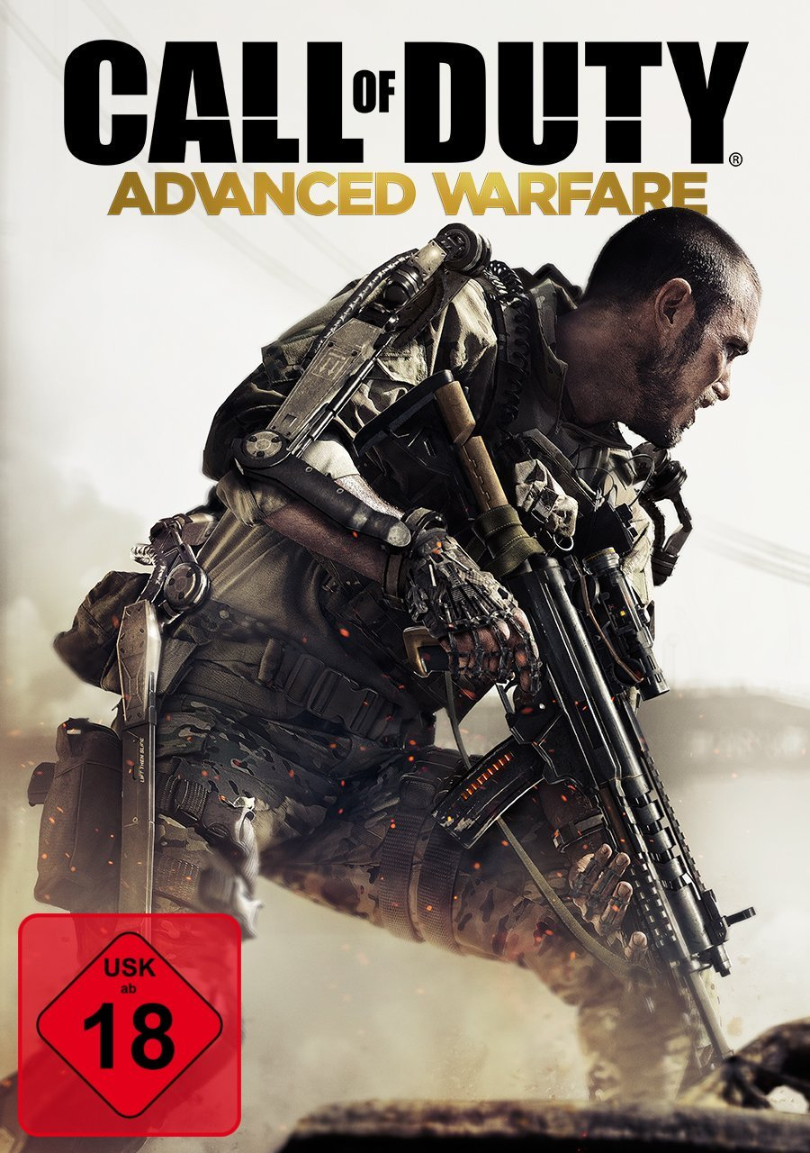 Call of Duty - Advanced Warfare PC