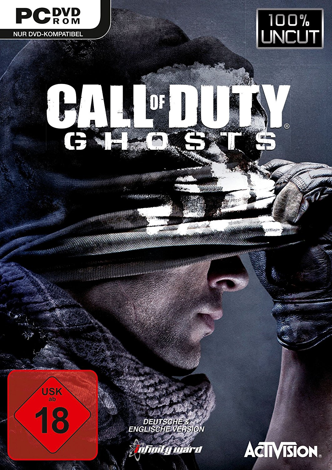 Call of Duty - Ghosts PC