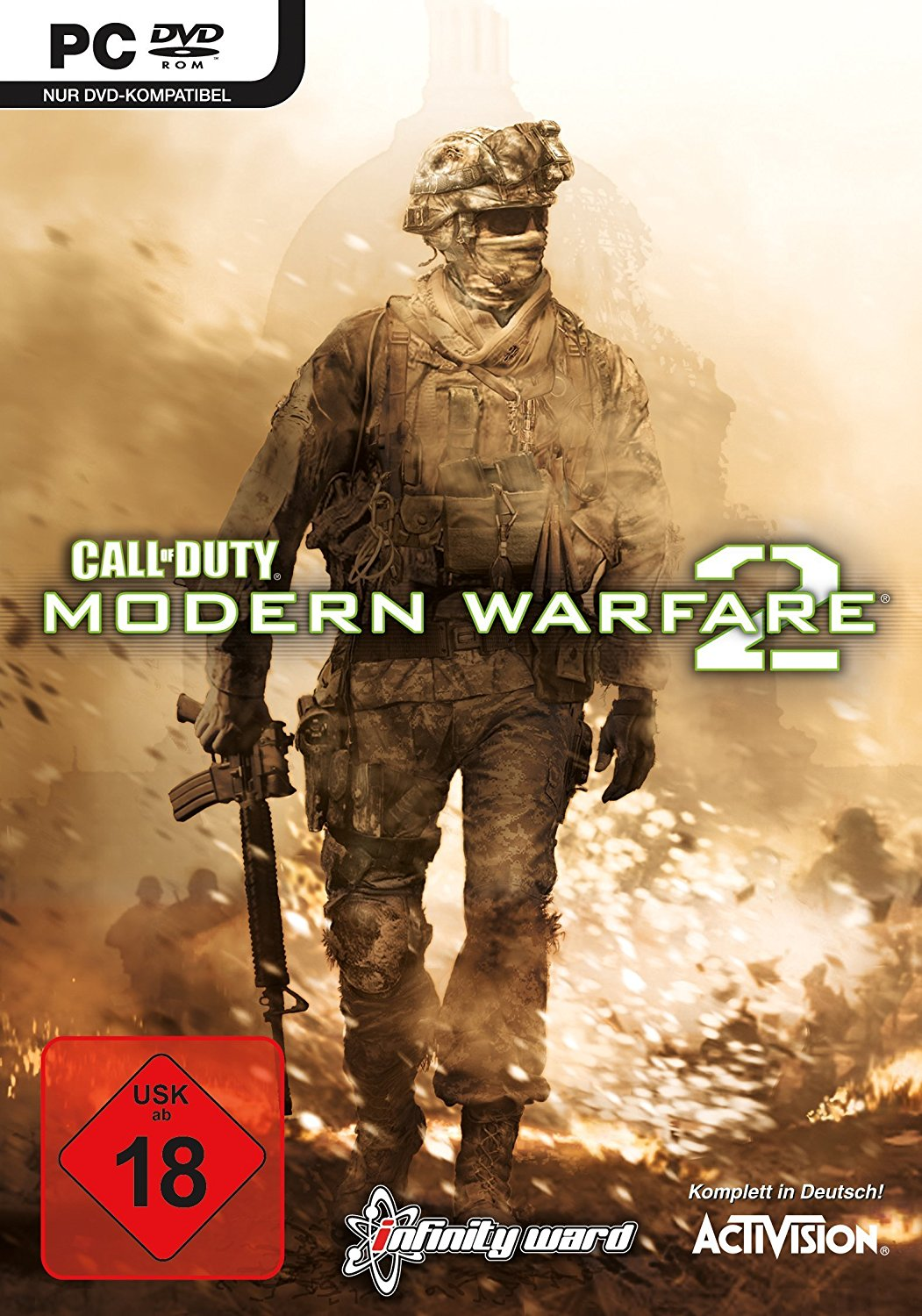 Call of Duty - Modern Warfare 2 PC