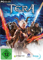 TERA Online KEY [DEUTSCH] PC