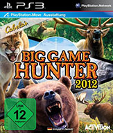 Cabela's Big Game Hunter 2012  PS3