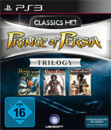 Prince of Persia - Trilogy 3D [Classics HD] PS3