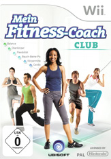 Mein Fitness-Coach Club Wii