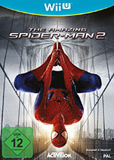 The Amazing Spiderman 2 Wii U