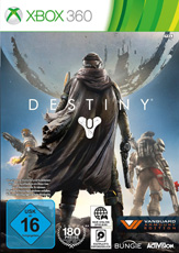 Destiny - Vanguard Edition XBOX 360