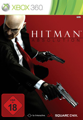 Hitman - Absolution XBOX 360