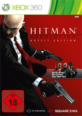 Hitman - Absolution (Outfit Edition) XBOX 360