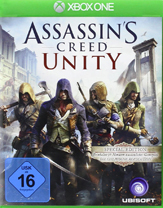 Assassins Creed Unity - Special Edition XBOX ONE