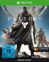 Destiny - Vanguard Edition XBOX ONE