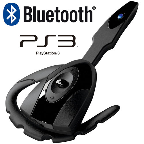 Gioteck-Bluetooth-Wireless-Headset-EX-01-fuer-Playstation-3-PS3-NEUWARE