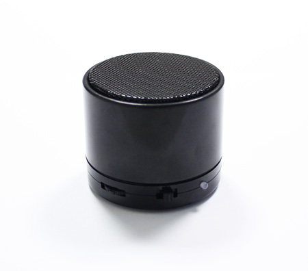 bluetooth mini akku mp3 wireless lautsprecher box speaker line micro sd schwarz. Black Bedroom Furniture Sets. Home Design Ideas