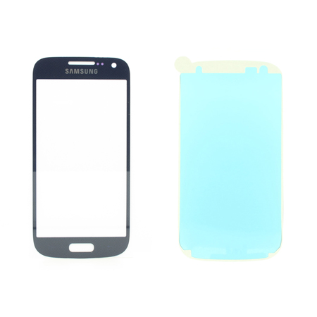 Samsung galaxy s3 i9300 i9305 front glas lcd display for Glas klebefolie