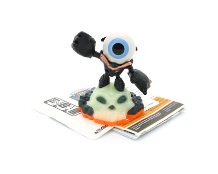 Skylanders Giants - Mini Eye Small / Eye-Brawl / Sidekick
